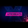 Logo of show Afrobeats