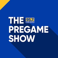 Logo of show The Pregame Show