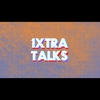 Logo de l'émission 1Xtra Talks