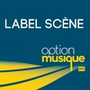 Logo of show Label scène