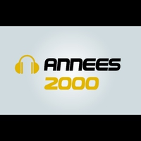 Logo of show 100% années 2000