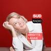Logo of show Brigitte Lahaie Sud Radio