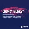 Logo of show Chunky Monkey