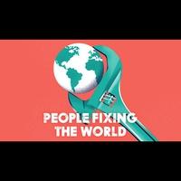 Logo de l'émission People Fixing the World