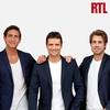 Logo de l'émission RTL Foot