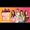Logo of show Mouv' Actu