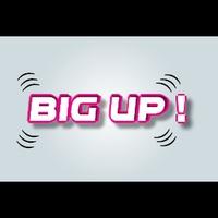 Logo de l'émission Big Up