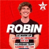 Logo of show Le WarmUp de Robin