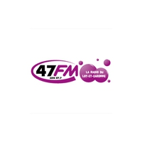 Logo of show Destination 47