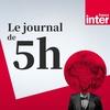 Logo de l'émission Le journal de 5h