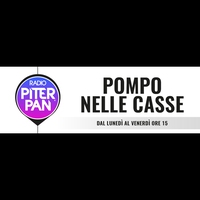Logo of show Pompo Nelle Casse
