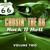 Couverture de l'album Crusin' the 66, Vol. 2 (Re-Recorded Versions)
