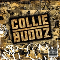 Cover of the track Collie Buddz