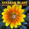 Cover of the album Nuclear Blast Showdown Summer 2012