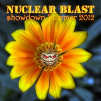 Cover of the track Nuclear Blast Showdown Summer 2012