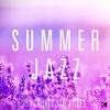 Couverture de l'album Summer Jazz - 50 Chilled Jazz Pieces