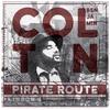 Couverture de l'album Pirate Route