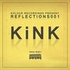 Couverture de l'album Reflections001