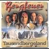 Couverture de l'album Tausendbergeland