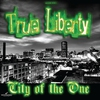 Cover of the album City Of The One