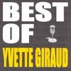 Couverture de l'album Best of Yvette Giraud