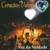 Cover of the album Coração Valente