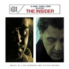 Couverture de l'album The Insider (Music from the Motion Picture)
