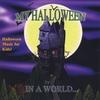 Cover of the album My Halloween