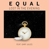 Couverture de l'album Lost in the Evening (feat. Gary Jules) - Single
