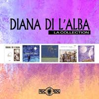 Couverture du titre Diana di l'Alba, la collection