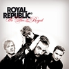 Cover of the album We Are the Royal
