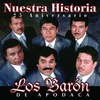Cover of the album Nuestra Historia