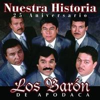 Cover of the track Nuestra Historia