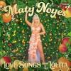 Couverture du titre Maty Noyes - New Friends