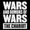Couverture de l'album Wars and Rumors of Wars