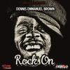 Couverture de l'album Rock On - EP
