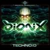 Cover of the album Technoïd