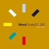 Couverture de l'album Nova Tunes 2.1_3.0 (2010-2014)