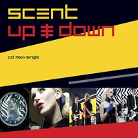 Cover of the track Up & Down  EP