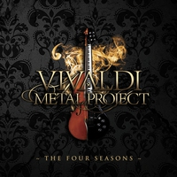 Cover of the track The Four Seasons