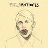 Couverture de l'album Antidotes (Bonus Track Version)
