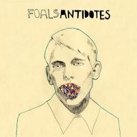 Couverture du titre Antidotes (Bonus Track Version)