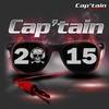 Couverture de l'album Cap'tain 2015