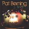 Cover of the album Pat Berning Live