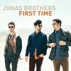 Couverture de l'album First Time - Single