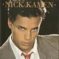 Couverture du titre Nick Kamen