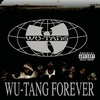Cover of the album Wu-Tang Forever