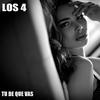 Couverture de l'album Tu de Que Vas - Single