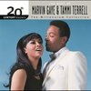 Cover of the album 20th Century Masters: The Millennium Collection: The Best of Marvin Gaye & Tammi Terrell
