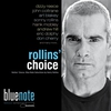 Cover of the album Rollins' Choice: Blue Note Selections by Henry Rollins